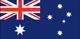 أسترالي Flag