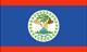 بليز Flag
