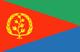 إريتري Flag