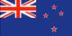 نيوزيلند Flag