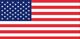 الولايات المتحدة  Flag